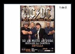 Enlace a ¿TE GUSTA AC/DC?