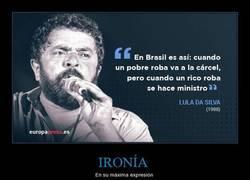 Enlace a No sólo en España vivimos corrupción