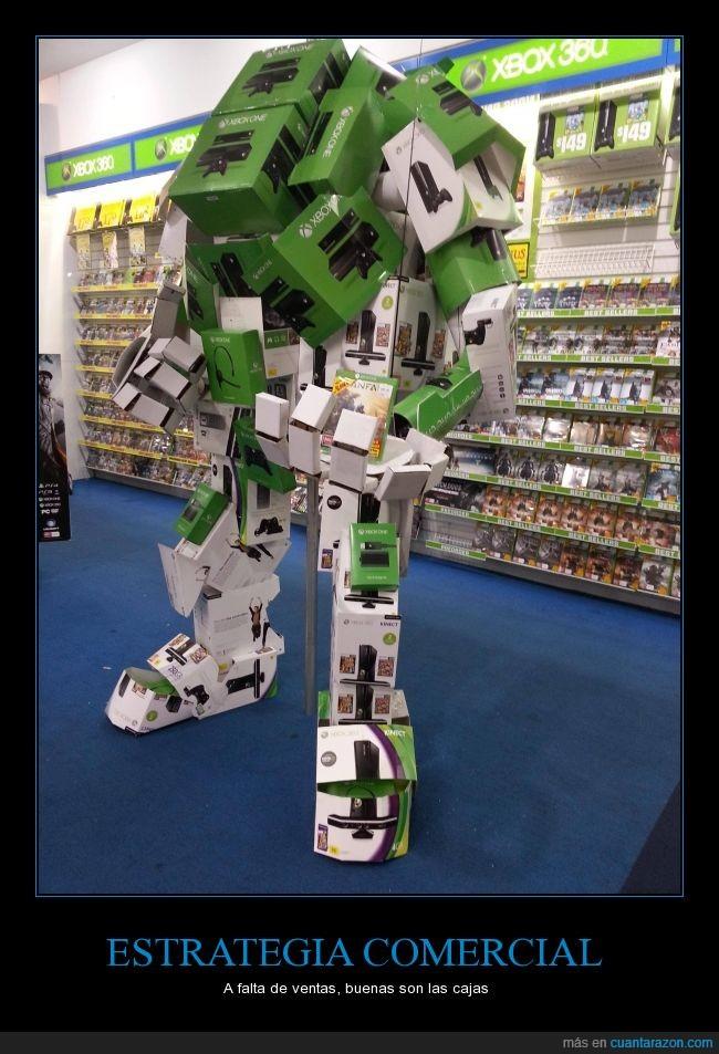 game,promoción,robot,SOY UN USUARIO DE XBOX,titanfall,USA