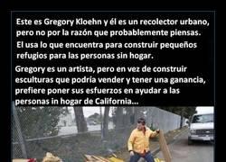 Enlace a Gregory Kloehn te cae bien, aunque aún no lo sabes :D
