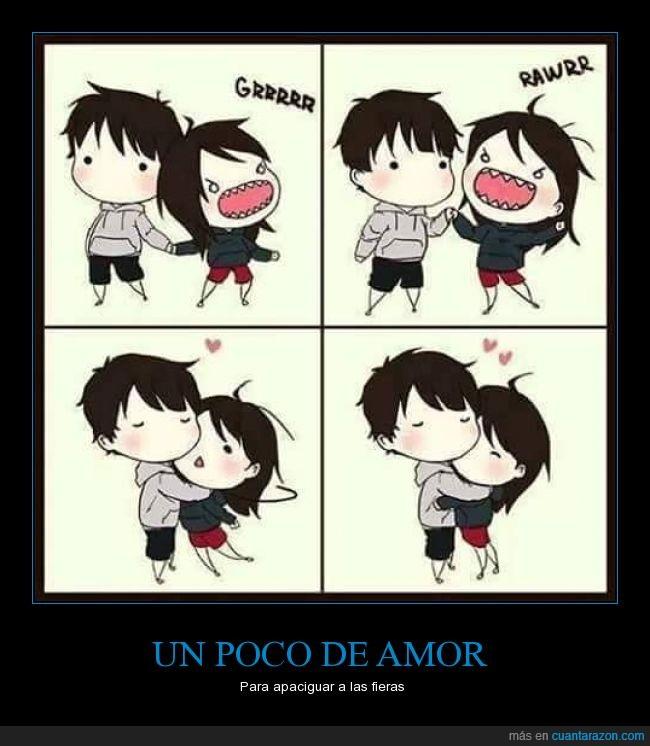adorable,Amor,cariño,dibujos,novios,odio,pareja,relaciones