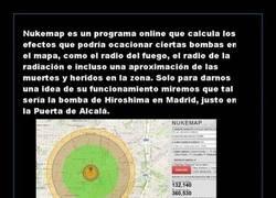 Enlace a Bombas nucleares en Madrid= TOOOOODOS MUERTOS