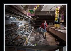 Enlace a Lo que queda después del desastre en Fukushima te encoge el corazón en estas fotos