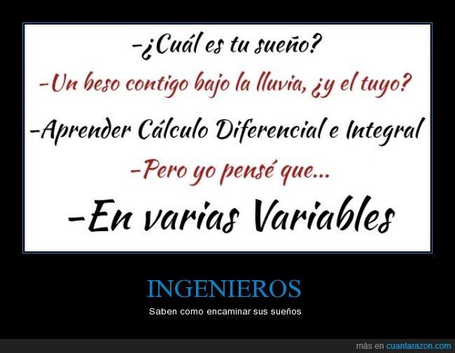 amor,aprender,beso,calculo,diferencial,ingeniero,lluvia,matematicas,sueño,variable