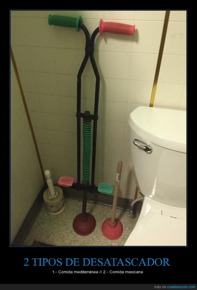baño,bombas,comidas,desatascador,retrete,wc