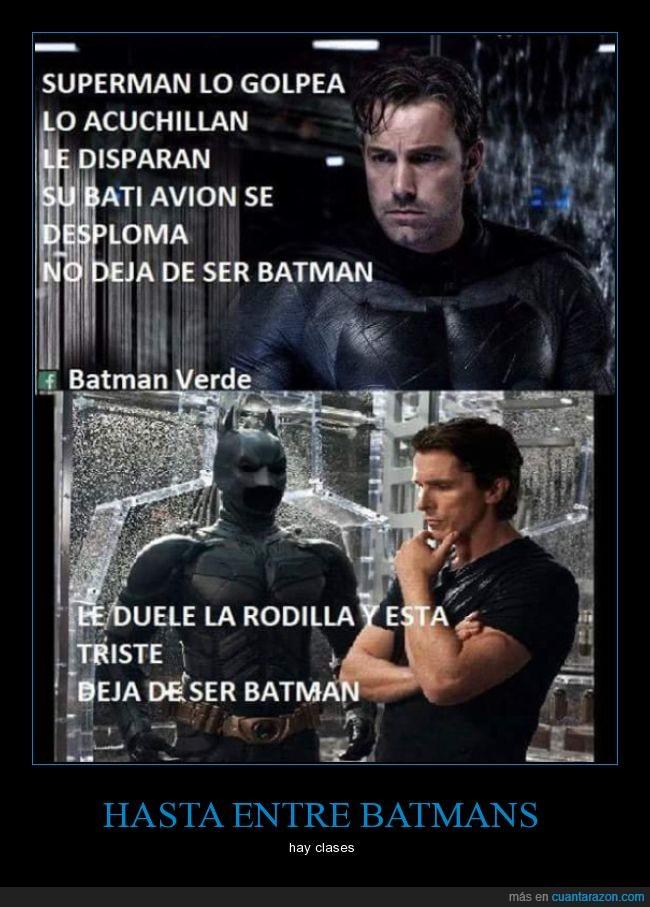 Batman,Ben Affleck,Christian Bale,continuar,dolor,Nolan,película,rodilla,Superhéroe