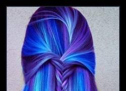 Enlace a ¿Os atreveríais o creéis que alguien debería hacerse esto en el pelo?