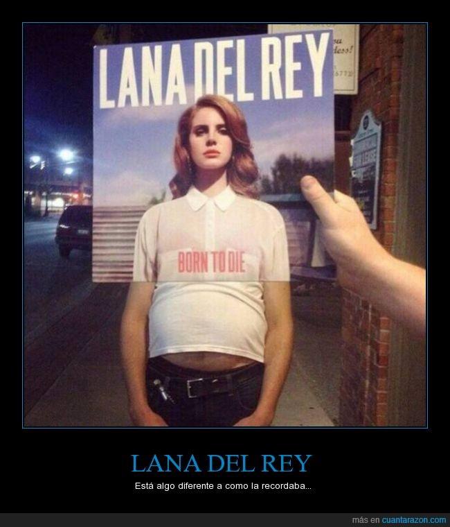 barriga,chico,gordo,hombre,Lana del Rey,protada,vinilo