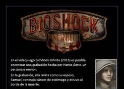 Enlace a Bioshock Infinite, juegazo y precioso