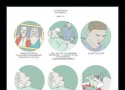 Enlace a Las anécdotas del abuelo