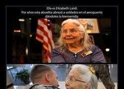 Enlace a La bonita historia de Elizabeth Laird :)