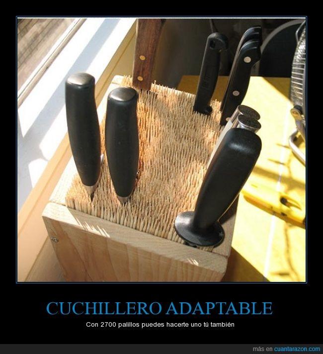 2700,adaptable,cuchillero,cuchillo,guardar,madera,palillos