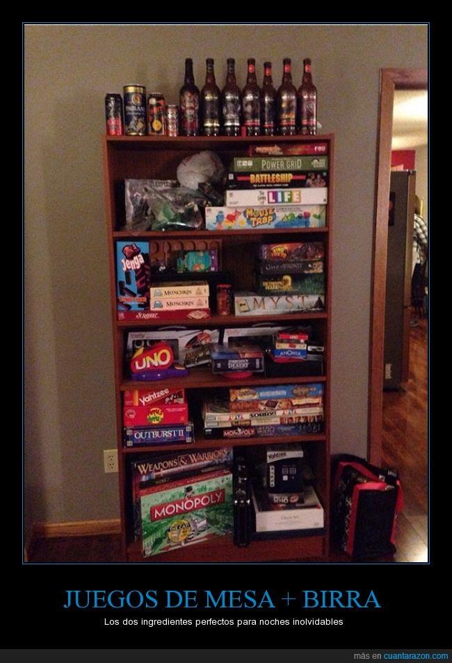 amigo,bebida,birra,caja,casa,cerveza,juegos,mesa,muchos