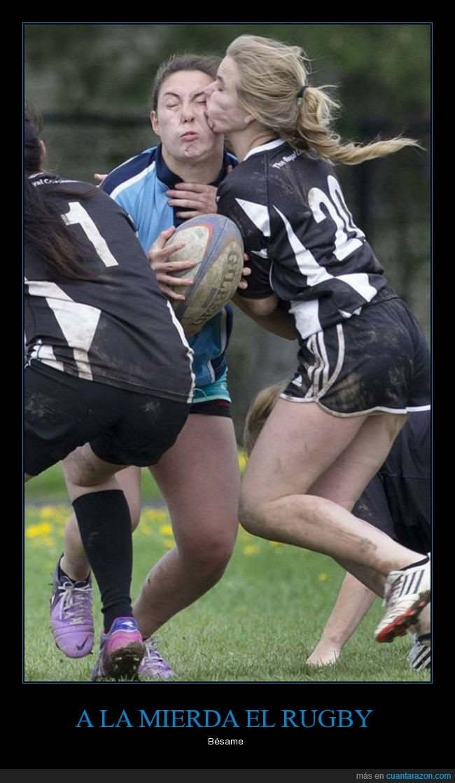 beso,chica,choche,de gavilanes,dolor,fuerza,golpe,pasion,rugby