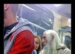 Enlace a ¿Tengo que hacer transbordo al B9, dirección Minas Tirith?