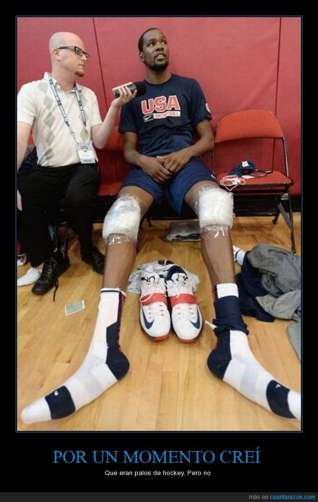 baloncesto,basket,basquet,entrevista,jugador,Kevin Durant,pies