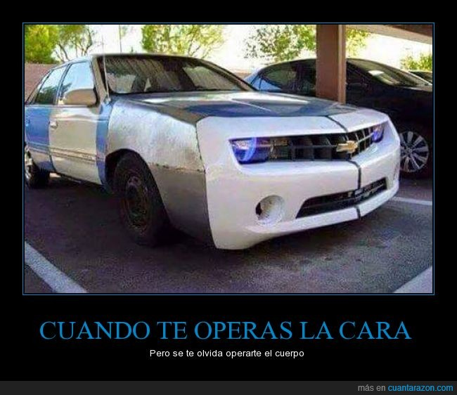 camaro,cani,cara,horrible,operacion,Transformers