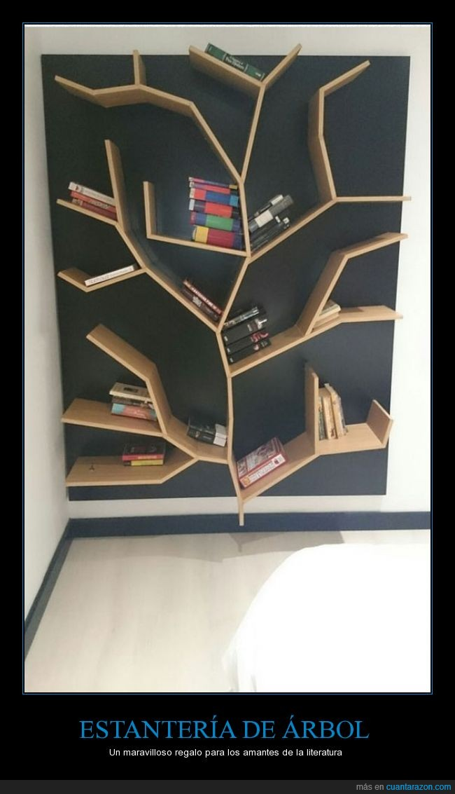 árbol,construir,estantería,librera,libros,literatura