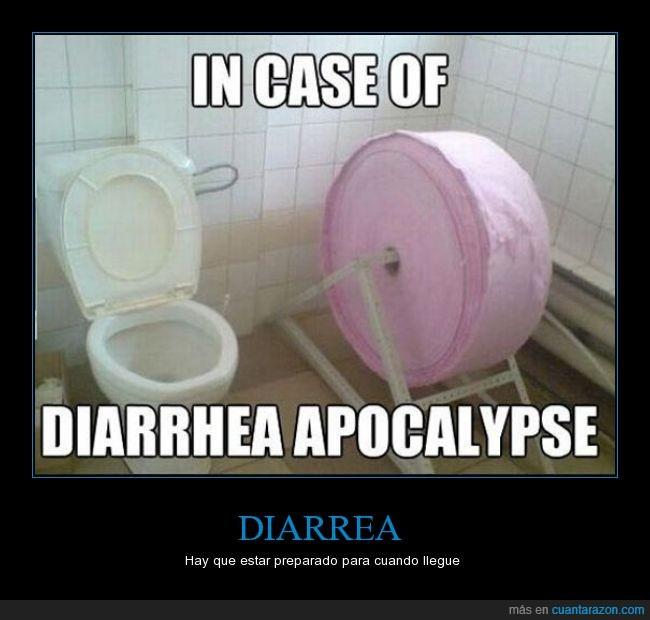 baño,diarrea,gigante,inodoro,papel,rollo,wtf