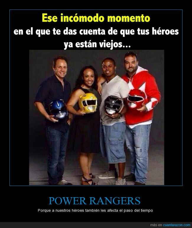 infancia,power rangers,remember,viejos