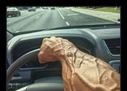 Enlace a Solteros conduciendo