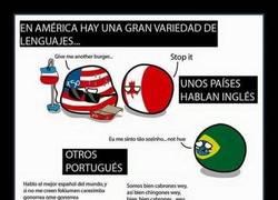 Enlace a Aprendamos de idiomas... Más o menos (¡que nadie se enfade!)