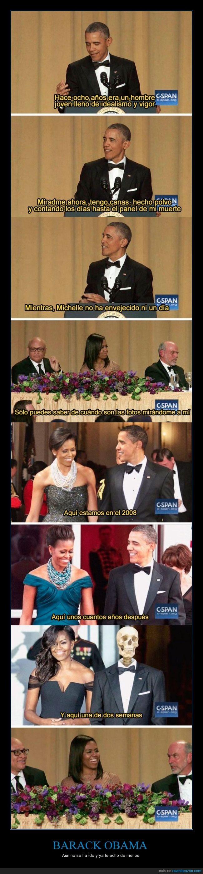 Barack Obama,discurso,Estados Unidos,foto,Michelle,presidente