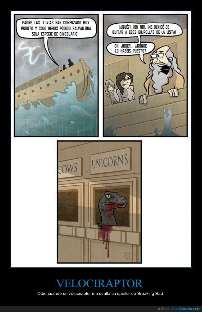 animal,comer,guardar,Noe,Unicornios,Velociraptor