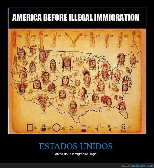 estados unidos,mapa,tribus,usa