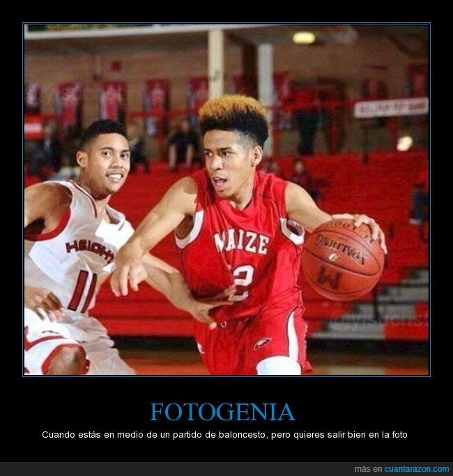 baloncesto,basket,foto,reir