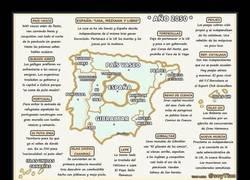 Enlace a En el 2050, ésta será la ''Nueva España''