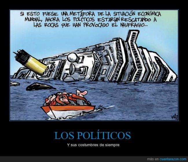 actual,crisis,naufragio,país,politicos,rescatar,rocas,salvar