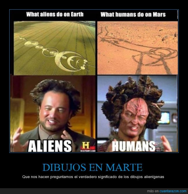 alienígenas,dibujos en marte que parecen ***,humanos,¿dibujos en la tierra que pueden ser también de aparatos reproductores?