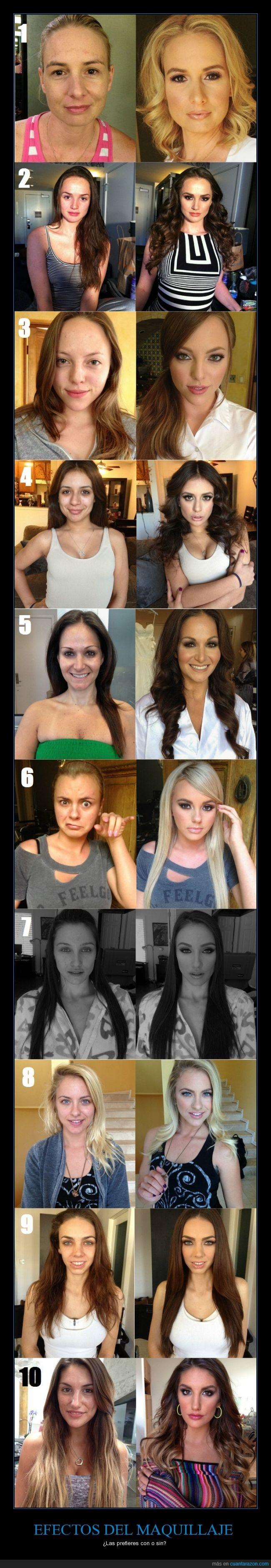 belleza,chicas,elegir,guapa,makeup,maquillaje,preferir