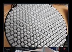 Enlace a Imposible aclararse con este teclado