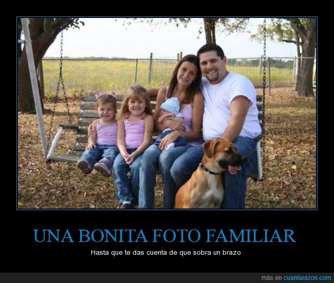 brazo,familia,fantasma,foto,hija,madre,mano,niña,padre,photshop,sobrar