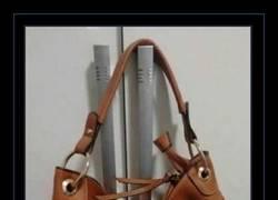 Enlace a No todos los bolsos son iguales...
