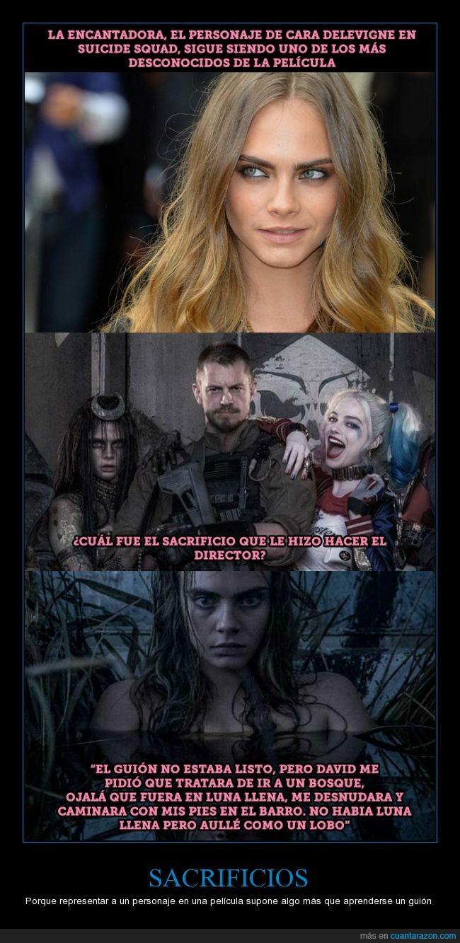 actriz,bosque,Cara Delevingne,modelo,suicide squad