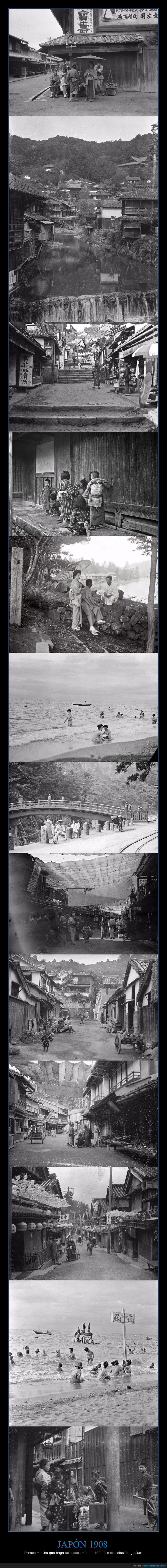 1908,Arnold Genthe,fotografía,Japón