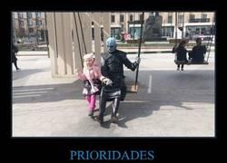 Enlace a Gran padre, mejor zombie de hielo