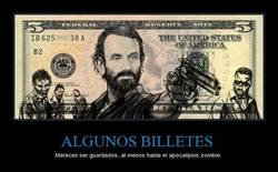 Enlace a Rick Lincoln MATAZOMBIES