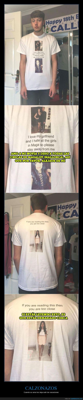 calzonazos,camiseta,diosmío,magaluf,mallorca,novia