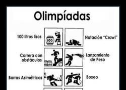 Enlace a OLIMPIADAS DE BORRACHOS