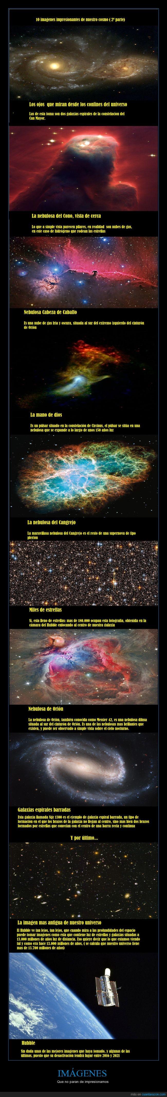 cosmos,galaxias,hubble,imagenés,nebulosas