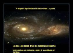 Enlace a Las imágenes más espectaculares de la galaxia