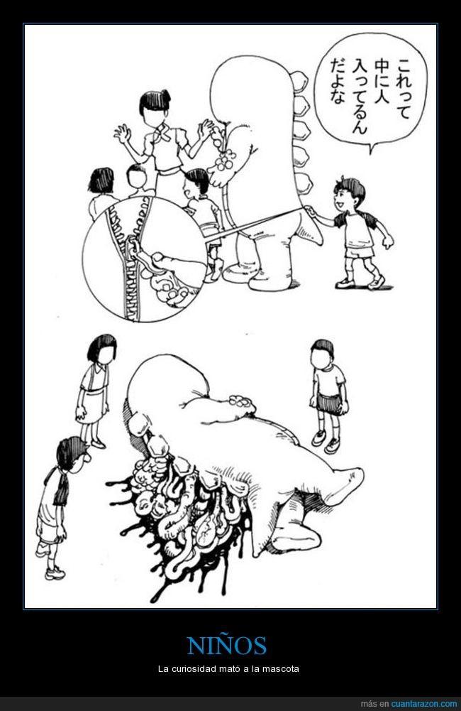 comic,cremallera,curiosidad,godzilla,mascota,niños,wtf