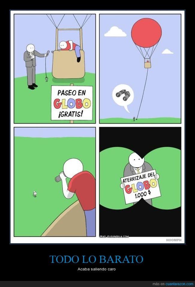 aterrizar,globo,gratis,viaje