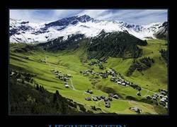 Enlace a Puedes alquilar Liechtenstein en airbnb