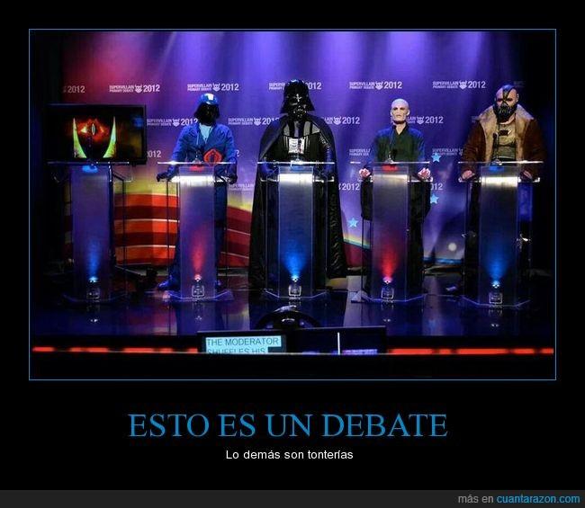 #13jdebateL6,13J,debate,política