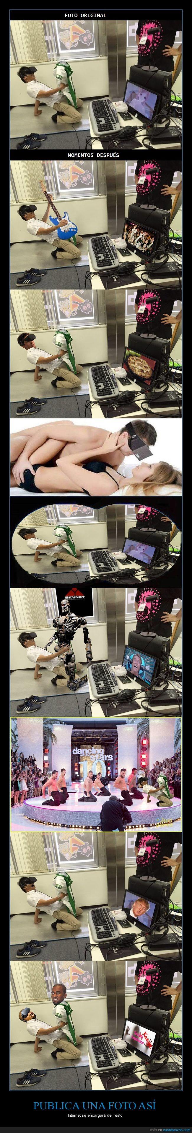 internet,japón,muñeca,photoshop,realidad virtual